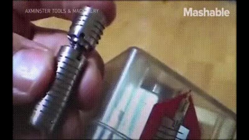 Магнитный шуруповерт 👍
