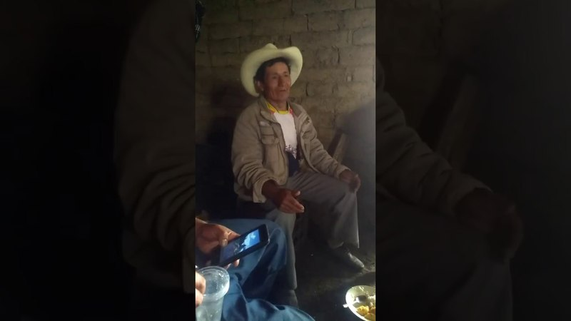 Huayno norteño para la selección peruana de futbol