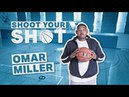 Under Armour - Shoot Your Shot with Omar Miller (Music by V-Sine Beatz)