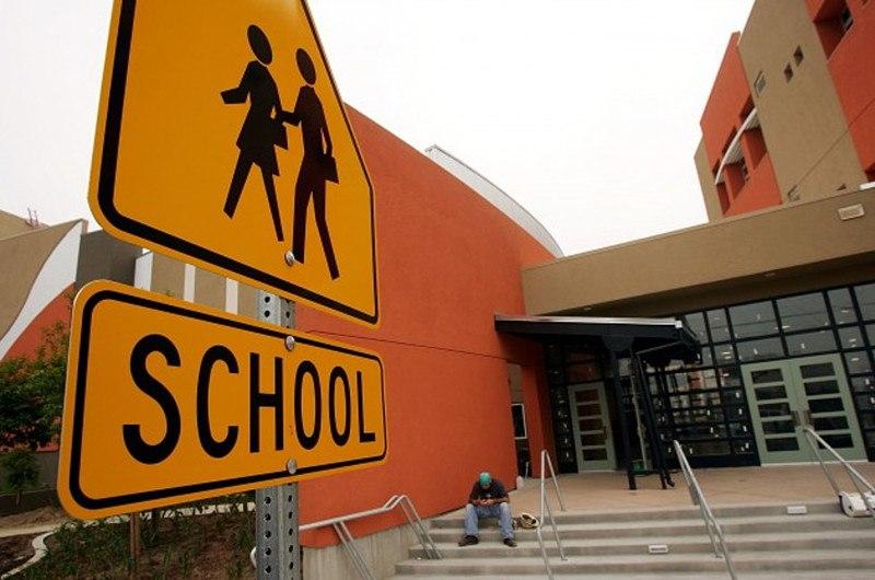 Как устроено среднее образование в США