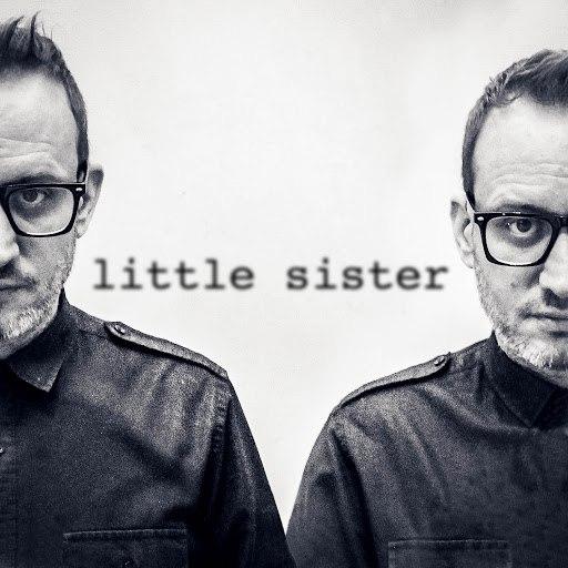 Nikonn альбом Little Sister