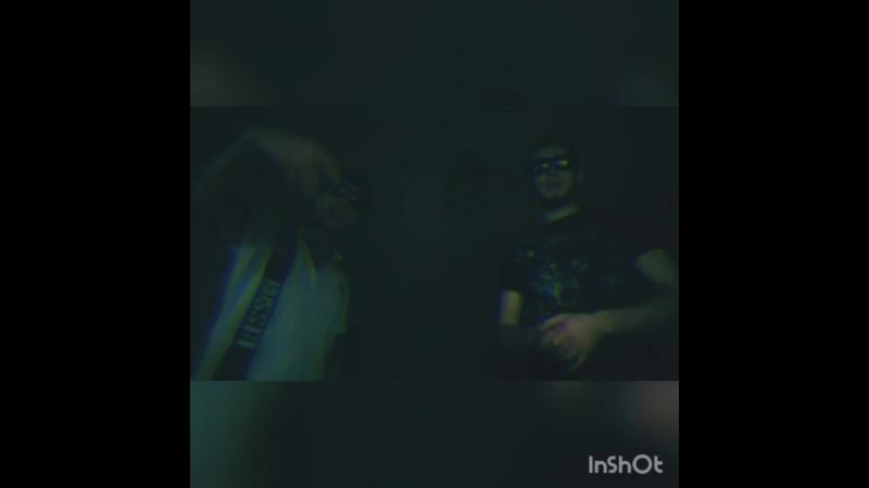 4etvertyi feat. OleGaS-Размышление(2018)