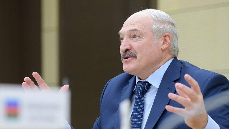 Лукашэнка падмануў новых дармаедаў | Лукашенко обманул новых тунеядцев