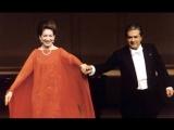 Мария Каллас (1974) Последний концерт