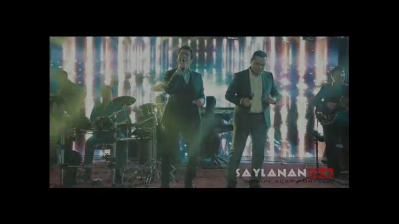 Hajy_Yazmammedow_ft._Parahat_Nazarow-_Kalbym_zar_[www.SAYLANAN.com].mp4