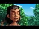 Маугли - Книга Джунглей – Кто самый храбрый – развивающий мультфильм для детей
