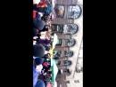 Знимання караоке на майдане 12 11 2017