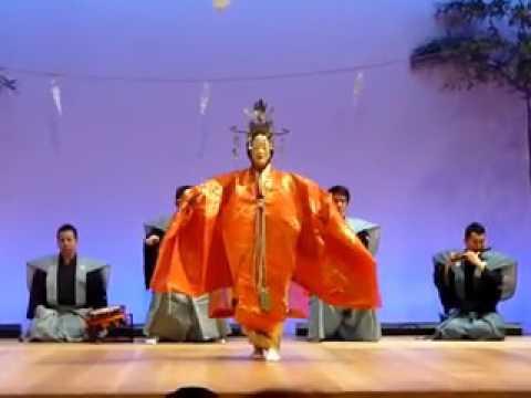 Японский театр Но Тамура Noh Play Tamura — Яндекс Видео