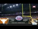 NCAAF 2017 / Academy Sports Outdoors Texas Bowl / Texas Longhorns - Missouri Tigers / 27.12.2017 / EN