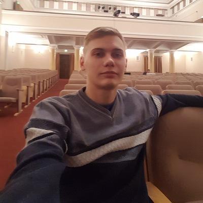 Василий Наумкин