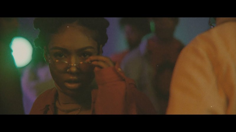 Tiana Major9 Levee Let it break OFFICIAL VIDEO