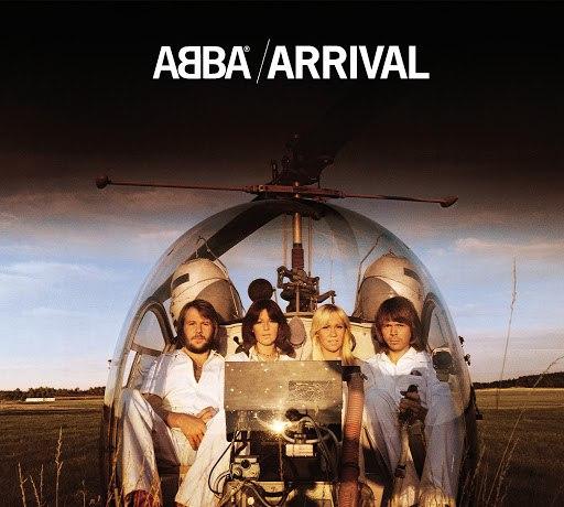 Abba альбом Arrival (Digitally Remastered) (Digitally Remastered)