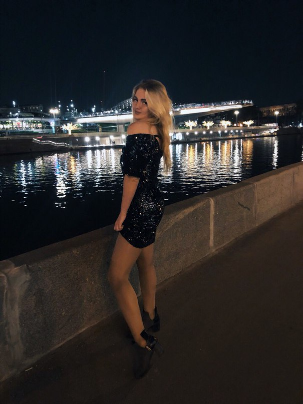 Юлия Сокова | Москва