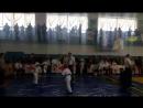 [КАХОВКА 2017] Анастасьев Андрей (Ивановка) - Кремянский Тимофей (Н.Каховка) (8-9 лет до 25 кг.) (1/8 ФИНАЛА) (ОТКРЫТЫЙ ЧЕМПИОНА