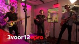 The Boxer Rebellion - Live at 3voor12 Radio