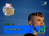 OPUS III - IT'S A FINE DAY 1992