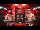 Али Юсефи vs.Николай Байкин /Ali Yousefi vs. Nikolay Baykin fkb .ctab vs.ybrjkfq ,fqrby /ali yousefi vs. nikolay baykin