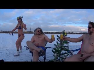 Как отдыхают жители Сургута