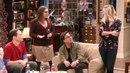 The Big Bang Theory Hosting Bill Gates S11E18