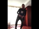 Танцы и вокал Алвеса