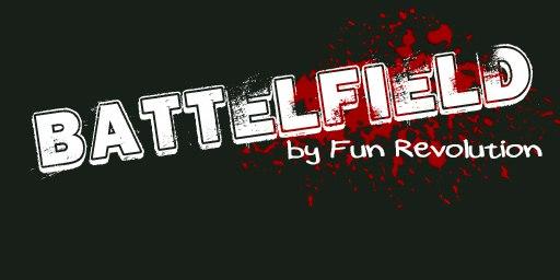 Fun Revolution BATTLEFIELD x10|LOOT+|NOBP|KITS+|PVP|SKILL|HELI|