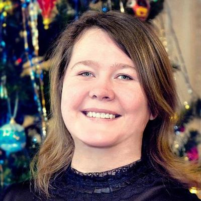 Ирина Ботичева