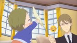Saikawa-San &amp Kotaro Gakuen Babysitters Episode 12 ( School Babysitters )