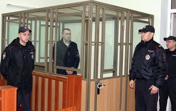 ВСевастополе маньяка осудили заубийства иизнасилования четырех женщин