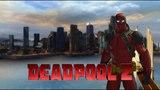 DCUO Pwip - Deadpool 2 Final Trailer