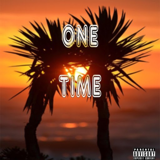 RaGGa альбом One Time