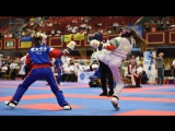 The Fighting Falcons School of Martial Arts for Russians Club Kaskad