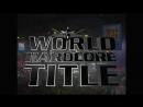 WVW Bash At The Beach 2000(Part 1)