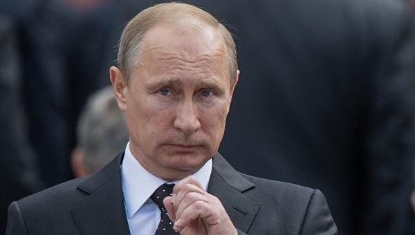 Песков прокомментировал возможное посещение Путиным зимних Олимпийских игр 2018 года