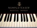 Импров-мюзикл Rumpleteaser русские субтитры