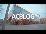 ACBlog: ACB 84, Bratislava