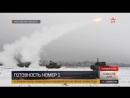 #ТорМ2 поразили все заданные мишени во время марш-броска в Ростовскую область #Армия #АрмияРоссии