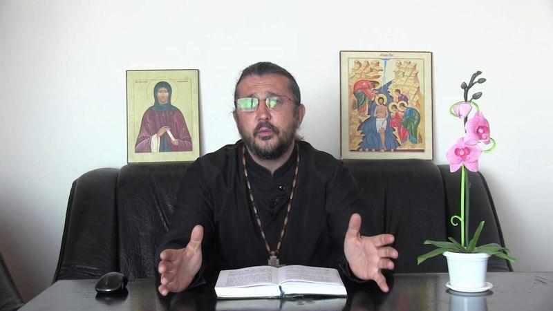Надо ли в пост воздерживаться от супружеской близости. Священник Игорь Сильченков