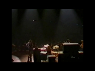 Creedence Clearwater Revival Midnight 1970 720p mp4
