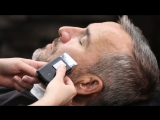 Мужская парикмахерская BenGunn Barbershop в Кемерово Бен Ганн