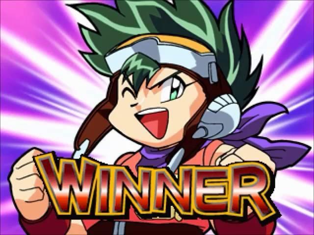 Bakusou Kyoudai Let's Go!! Eternal Wings |(ps1) Gameplay