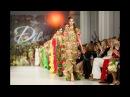 Iryna Dil fashion show ss2018