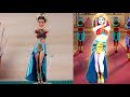 Just Dance 2015 Dark Horse Barbie version stop motion smooth version