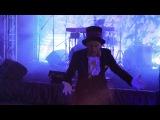 Световое шоу Щелкунчик от Salamandra