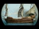 Черные Паруса- Бой с Испанским галеоном