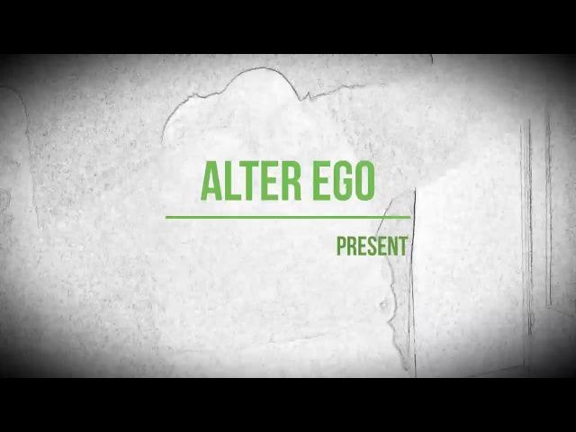 AlterEgo - Level 1 ( p.s. басы на максимум)