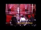 Be My Baby - Leire Martinez Ochoa en Factor X (Gala 2)