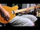 Van Halen - Ain't Talkin' 'Bout Love - cover