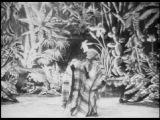 The Brahmin and the Butterfly (1901) - GEORGES MELIES - La chrysalide et le papillon dor