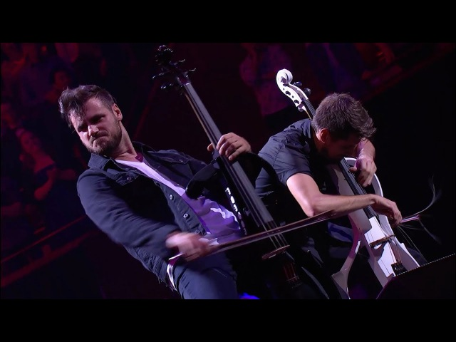 2CELLOS - Back In Black [Live at Sydney Opera House]