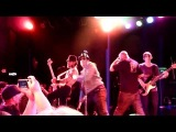 Fight For Your Right (Camp Freddy,Mark McGrath and Skinhead Rob Aston From The Transplants)